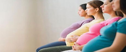 Alternativas para tus Tratamientos de Acne Durante el Embarazo