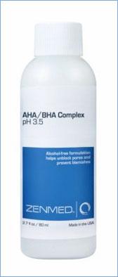 Alfa/Beta Hidroxiacido de Zenmed