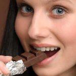 Chocolate y el Acne