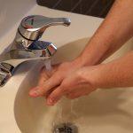 limpieza y cuidado facial acne