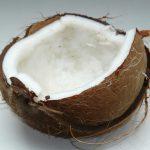 acne hormonal aceite de coco